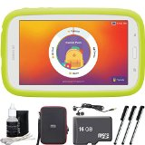 Best Kids Tablets - Samsung Kids Tab E Lite 7.0