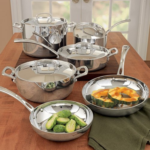 Cookware Sets - Best Reviews Guide