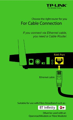 Routers - Best Reviews Guide