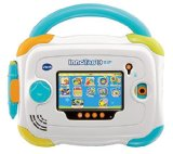Best Kids Tablets - VTech InnoTab 3 Baby Electronic Learning Tablet, Blue Review