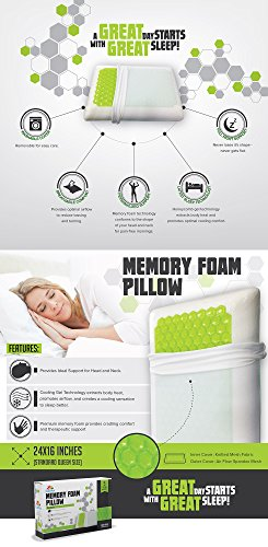 Pillows - Best Reviews Guide