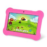 Best Kids Tablets - Orbo Jr. 4GB Android 4.4 Wi-Fi Tablet PC Review