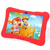 Best Kids Tablets - Dragon Touch Y88X 7-Inch 8-GB Quad Core Android Review