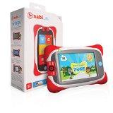 Best Kids Tablets - nabi Jr. - 4GB Kids Tablet Review