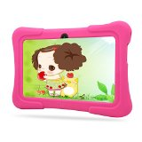 Best Kids Tablets - Dragon Touch Kids Tablet 7'' Quad Core, WiFi Review